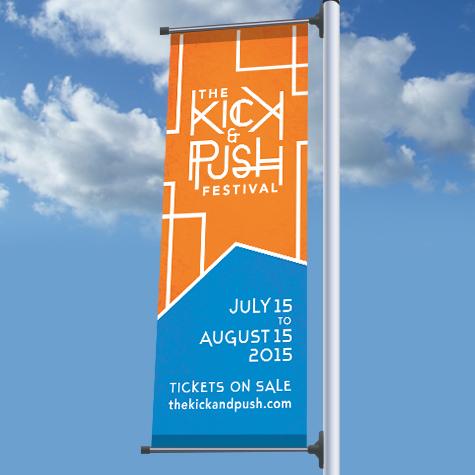 Kick & Push Festival