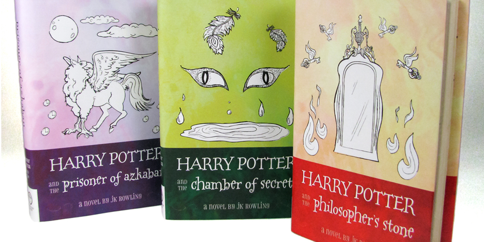 Harry-Potter-covers