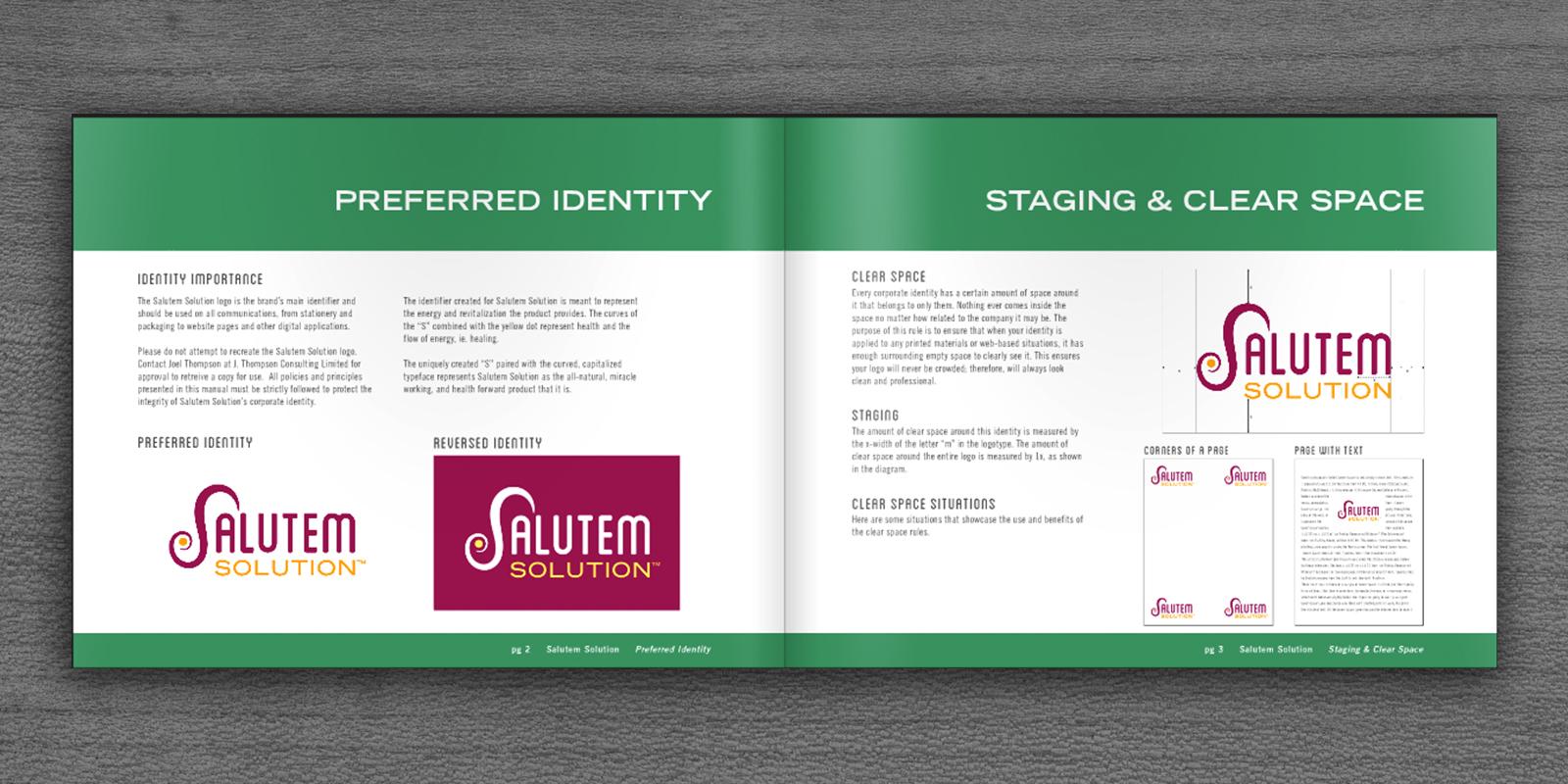 Branding Manual Pg 1-2