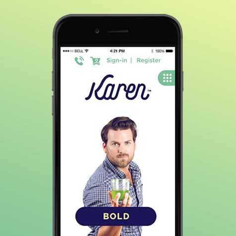 The Karen Project