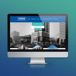 State Building Group Website Design