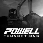 Powell Foundations logo