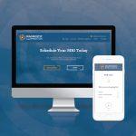 Diagnostic Illumination Website Design and Branding